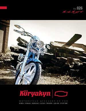 Kuryakin Accessori moto altre marche