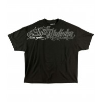 T-SHIRT BUMP BLK