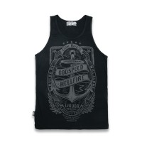 MAN TANK TOP ANCHOR FRAME