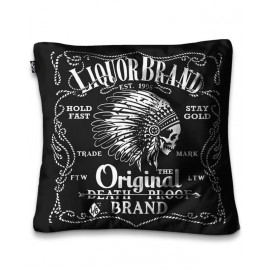 FIREWATER PILLOW COVER