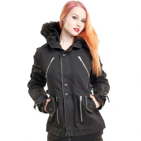 CHASE WOMAN COAT