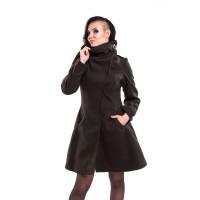 NECROMANCER WOMAN COAT
