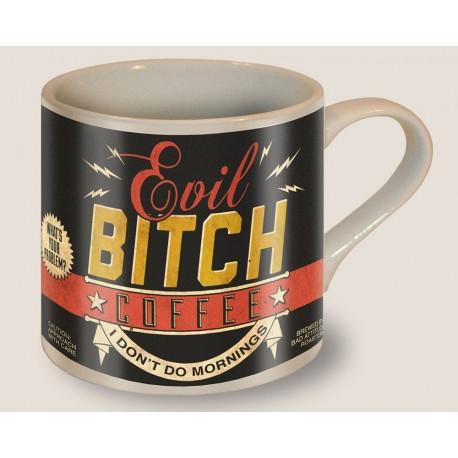 MUG EVIL BITCH COFFEE