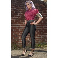 MARILYNS' CURVES SLIM FIT JEANS