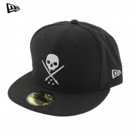 CAPPELLO ETERNAL FITTED SNAPBACK