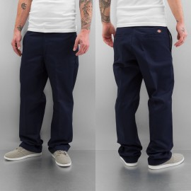 874 PANTS REGULAR FIT DARK NAVY