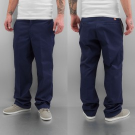 874 PANTS REGULAR FIT NAVY