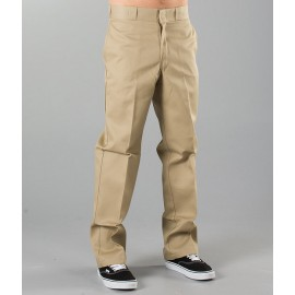 PANTALONI 874 REGULAR FIT KHAKI