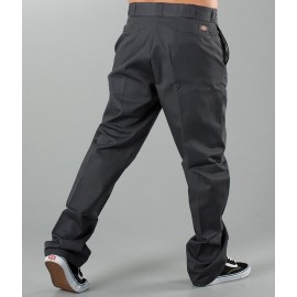PANTALONI 874 REGULAR GRIGIO CARBONE