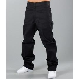 874 PANTS REGULAR FIT BLACK