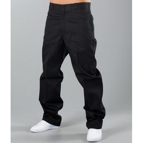 874 PANTS REGULAR FIT BLACK