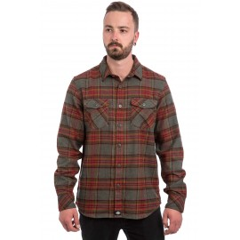 WALLACE LONG SLEEVE SHIRT