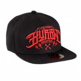 CAPPELLO RED SNAPBACK
