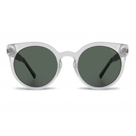 OCCHIALI DA SOLE LULU METAL SERIES GREEN