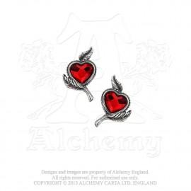 LOVE BLOSSOM EARRINGS