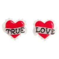 ORECCHINI TRUE LOVE