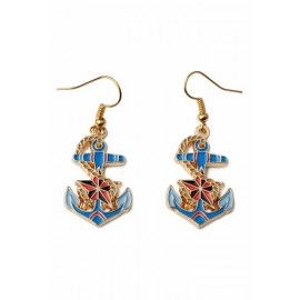 ANCHOR'S WAY EARRINGS