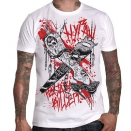 T-SHIRT BASTARD KILLER