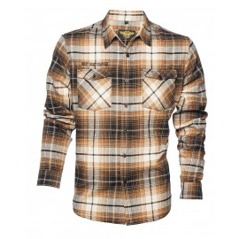 EL DIABLO FLANNEL WORKSHIRT