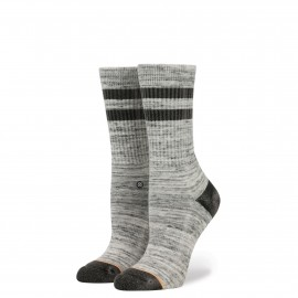 PLAIN JANE CLASSIC CREW SOCKS