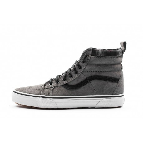 SK8-HI MTE GREY TWEED - Rust Factory 377aded32c6