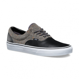 ERA-WOOL&LEATHER EXCALIBUR GREY