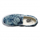 SLIP ON INDIGO TROPICAL