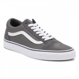 OLD SKOOL SUEDE TORNADO/WHITE