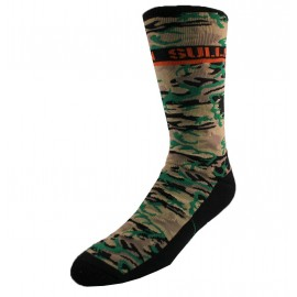 CALZINI HUNTED CAMO