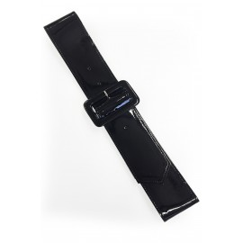 KARLY FAUX LEATHER BELT