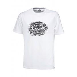 CONROE WHITE T-SHIRT