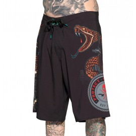 PROTECT THE TRADE BOARDSHORTS