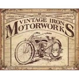 TARGA VINTAGE IRON MOTORWORKS