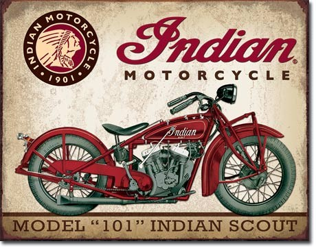 Indian Scout Tin Sign Rust Factory Easy to use built in search engine. rust factory