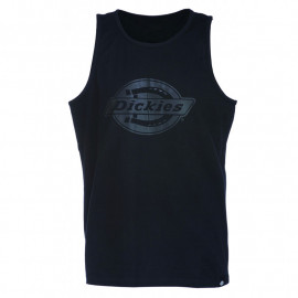 CANOTTIERA HS ONE VEST BLACK