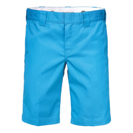 "PANTALONI CORTI WORK SHORTS MULTI POCKET 13"" LIGHT BLUE"