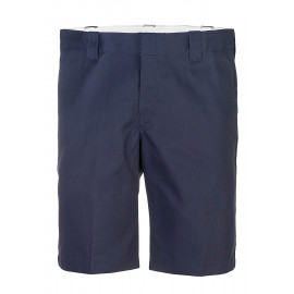 "PANTALONI CORTI WORK SHORTS MULTI POCKET 13"" NAVY BLUE"