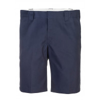 "WORK SHORTS MULTI POCKET 13"" NAVY BLUE"