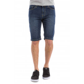 DENIM SHORT LOUISIANA STONEWASH DENIM 13""