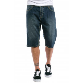 DENIM SHORTPENSACOLA ANTIQUE WASH DENIM 13""