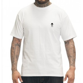 T-SHIRT STANDARD ISSUE WHITE