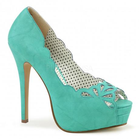 vans donna verde acqua scarpe