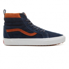 SK8-HI MTE SUEDE DRESS BLUE