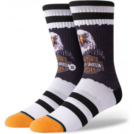HARLEY DAVIDSON BALD EAGLE MEN SOCKS