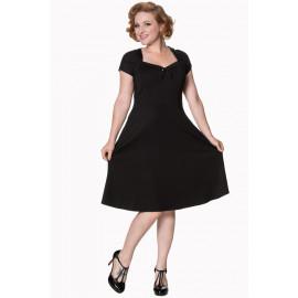 RIO BLACK DRESS