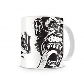 GAS MONKEY GARAGE COFFEE MUG