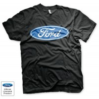 T-SHIRT UOMO LOGO FORD
