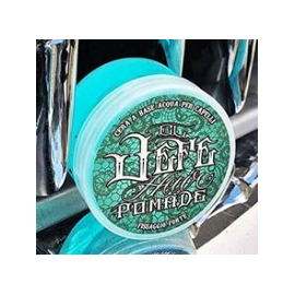 EL JEFE HAIR POMADE STRONG HOLD