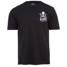 T-SHIRT SELKIRK BLACK