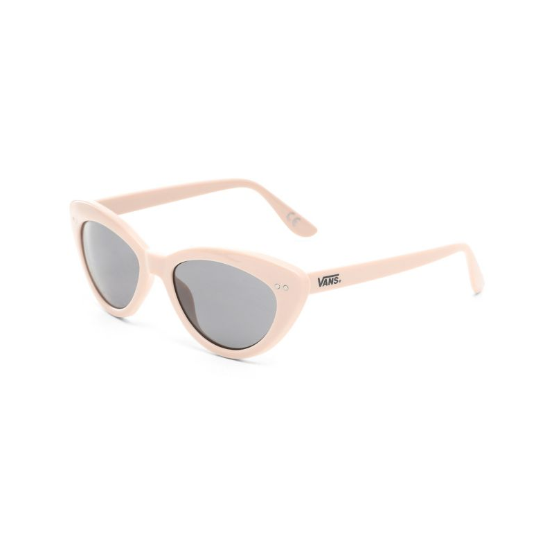 occhiali da sole vans rosa